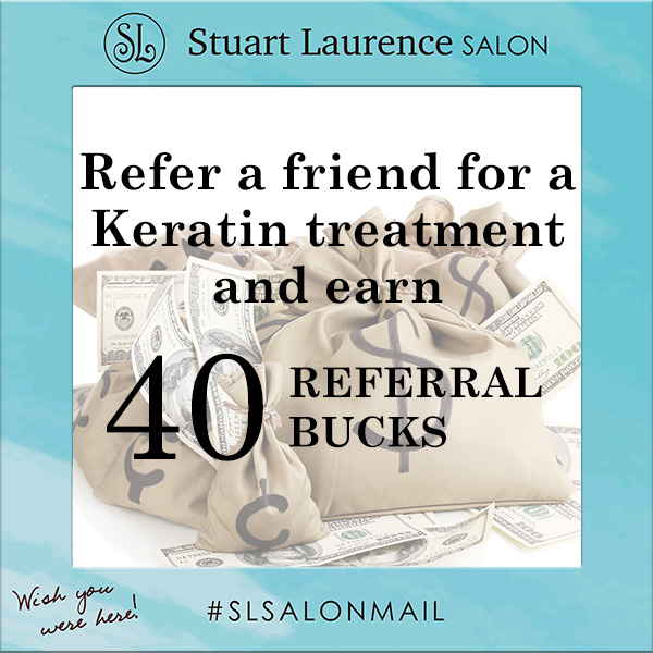 Stuart Laurence Salon Charleston's Best Hair Salon 843-722-6776