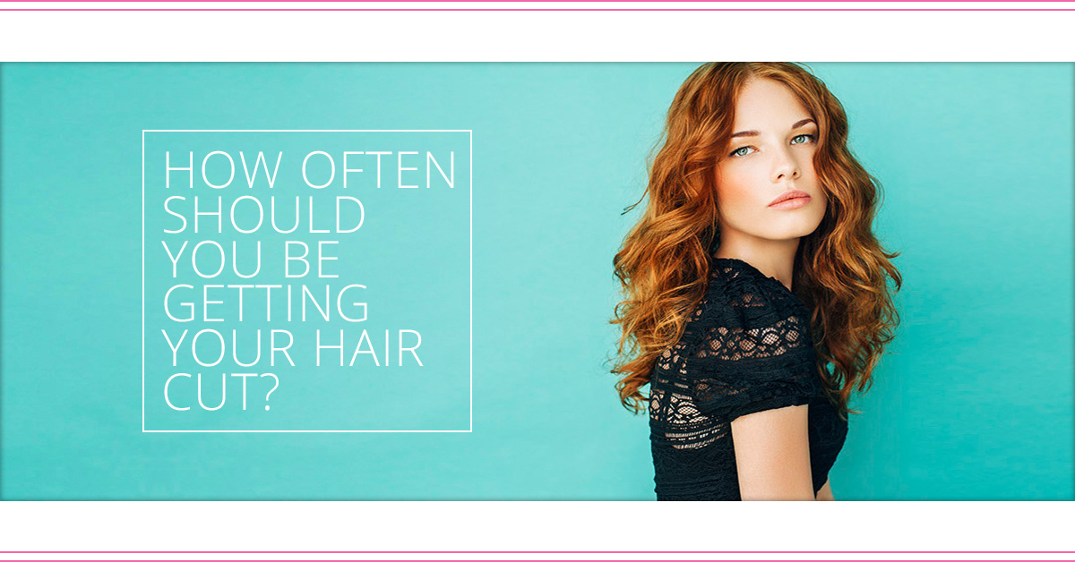Hair salon charleston how often should you be getting for A stuart laurence salon