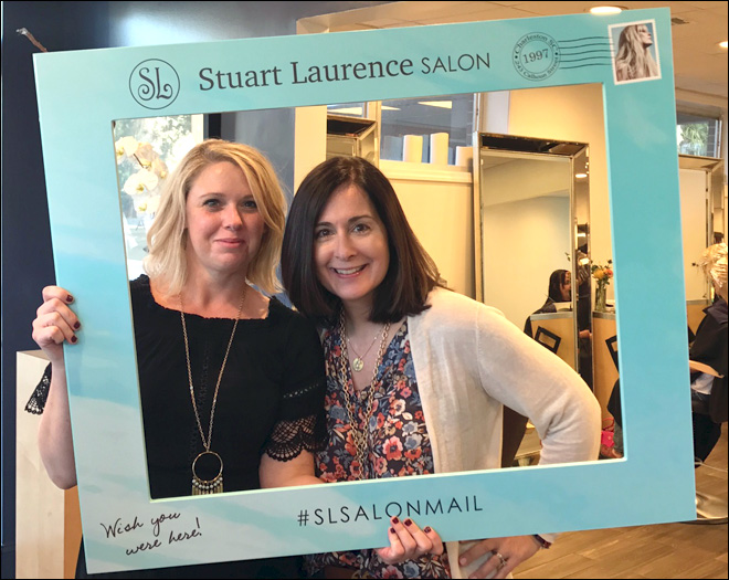 ryan is my stylist at stuart laurence salon click to